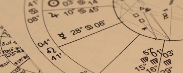 comprendre l'astrologie